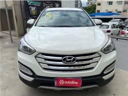 Hyundai Santa fe 2015 3.3 mpfi 4x4 v6 270cv gasolina 4p automático