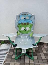 Cadeira de praia/piscina infantil