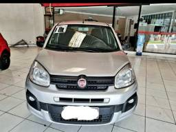 Fiat Uno-2017 /revendedora