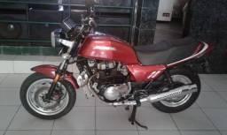 Vendo Honda CB 450 Raridade