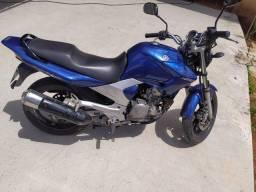 Fazer 250 blueflrex