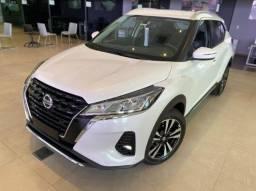 Título do anúncio: Novo Nissan Kicks Advance 2022