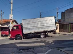 Título do anúncio: caminhão 3/4