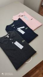 Título do anúncio: Camisa Pólo LCT Importada.