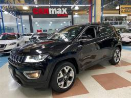 Título do anúncio: Jeep Compass 2.0 16v Flex Limited Automático