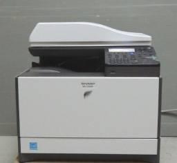 Multifuncional Laser Colorida Sharp MXC 300w