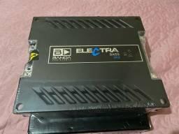 Banda ELECTRA