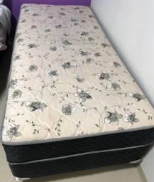 cama box acoplada