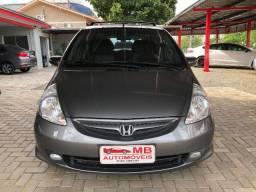 Honda Fit EX 1.5 2008