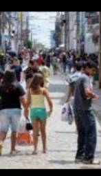 Título do anúncio:  Ponto e Banca na Rua Grande ( Rua dos Armarinhos ), Legalizada . R$3.500,00