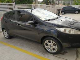 New Fiesta 2014 1.6 Automático