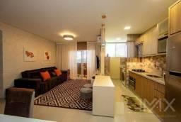 Apartamento com 1 dormitório à venda, 59 m² por R$ 380.000 - Condomínio de Lazer Helena -