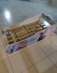 Cama infantil - Frozen