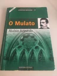 Livro ?O Mulato?