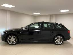 Audi A4 Avant S-Line 1.8 TFSI 170cv Multitronic 2016 - Impecável