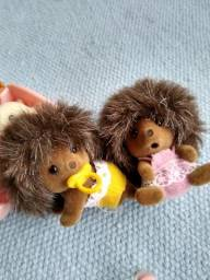 Sylvanian-Bebês - para coleção