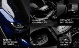 Nmax 160 0km Yamaha