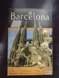 Título do anúncio: Áudio livro Barcelona