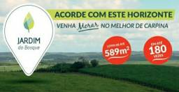 Título do anúncio: Loteamento Jardim do Bosque Carpina