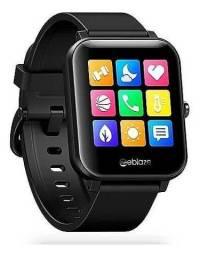 Relógio Digital Inteligente Smartwatch Zeblaze Original Alta Qualidade