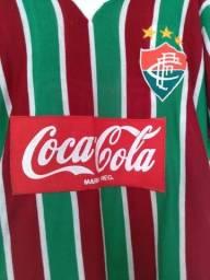Camisa do Fluminense original da época