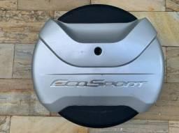 Capa Estepe EcoSport nova 2015