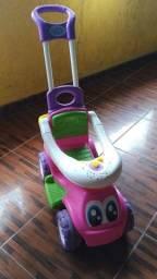 Vendo carrinho de passeio usado