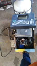 Rastreador AutoTrack 2012 usado 2 anos