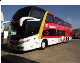 Ônibus Rodoviário M.benz M.polo Paradiso 1800 Dd