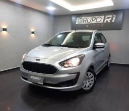 Título do anúncio: Ford Ka Se 1.0 2019 Manual