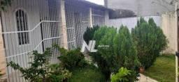 Oportunidade! - Casa com 2 dormitórios para alugar, 128 m² por R$ 1.350/mês - Natal/RN