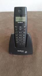 Título do anúncio: Telefone sem fio sem identificador