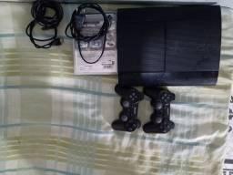 PS3 completo travado. Apartir do dia 1 estou viajando