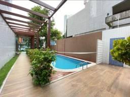 Lindo flat ! Vila Carvalheira, 1 quarto, 43m2, mobiliado