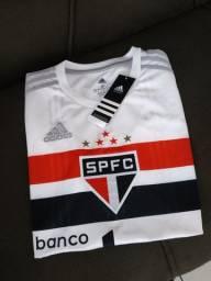 Título do anúncio: Camisa do São Paulo