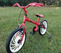 Bicicleta Mirim