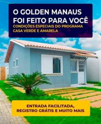 Financiamento Caixa! Casa murada+Lote/Suíte/200m2 / Use fgts !!!!!!