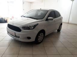 Ford KA 1.0 - SE/SE Plus  TiVCT - Flex - 5P - 2016