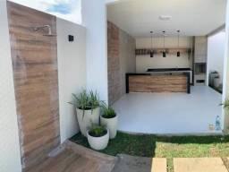 LP/ Residencial Golden - 2 Qtos + Suite - Casa à 10 minutos da Ponte do Rio Negro