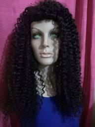 Peruca Wig Lace