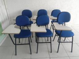 Cadeiras Escolar Universitária