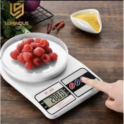 Promoção balança digital cozinha 10 kg nova