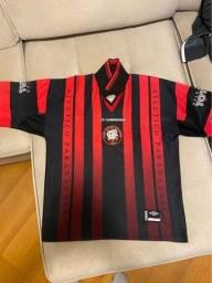 Camisas Athletico Paranaense
