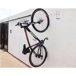 Gancho suporte para pendurar bicicleta