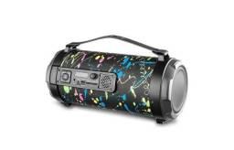 Caixa de Som Pulse Bazooka