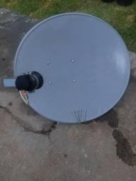Título do anúncio: Vende-se antena ,em perfeito estado.