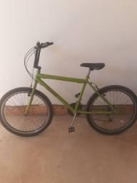 Bicicleta boa!
