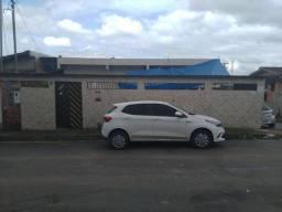 //Casa no São Jorge - 6 Quartos - Próxima ao 1° BIS