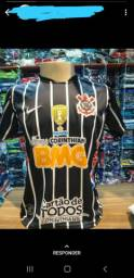 Camisa de time no atacado