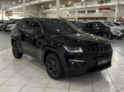 Jeep Compass Limited 2.0 Flex 2018.